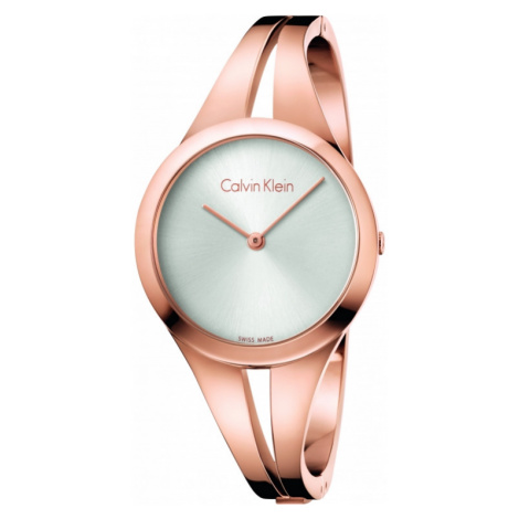 Ladies Calvin Klein Addict Watch K7W2S616