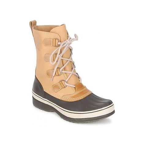 Sorel KITCHENER CARIBOU men's Snow boots in Beige