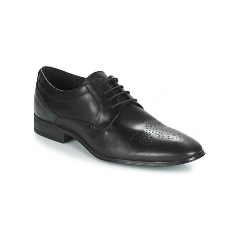 Carlington JEVITA men's Casual Shoes in Black