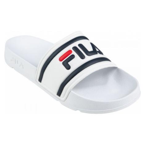 Fila MORRO BAY SLIPPER 2.0 WMN white - Women's slides