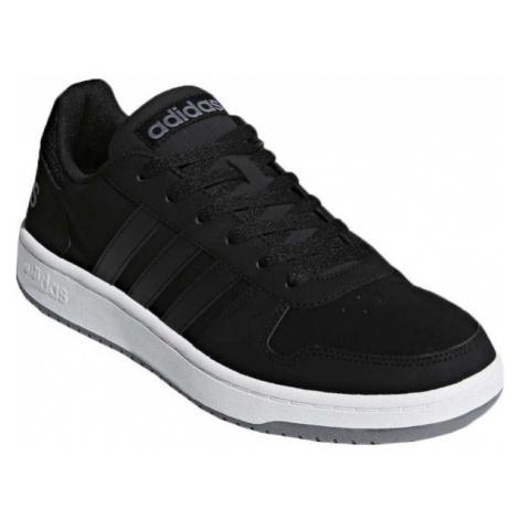 adidas VS HOOPS 2.0 black - Men's shoes