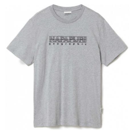 Napapijri SEBEL SS - Men's T-Shirt