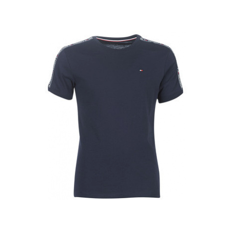 Tommy Hilfiger AUTHENTIC-UM0UM00562 men's T shirt in Blue
