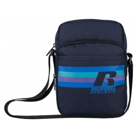 Russell Athletic RIESA blue - Unisex bag