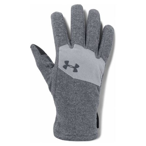 Under Armour ColdGear® Infrared 2.0 Gloves Grey
