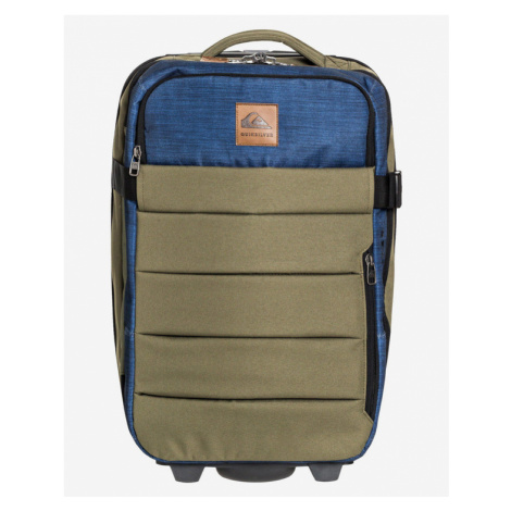 Quiksilver New Horizon Travel bag Blue Green