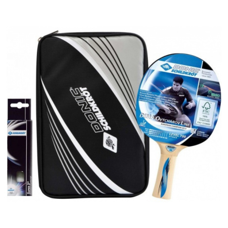 Donic OVTCHAROV 700 black - Table tennis set