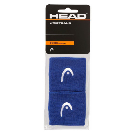 Head WRISTBAND 2,5 blue - Wristband
