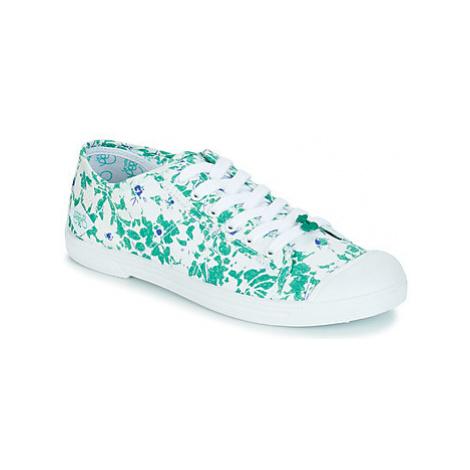 Le Temps des Cerises BASIC 02 women's Shoes (Trainers) in White