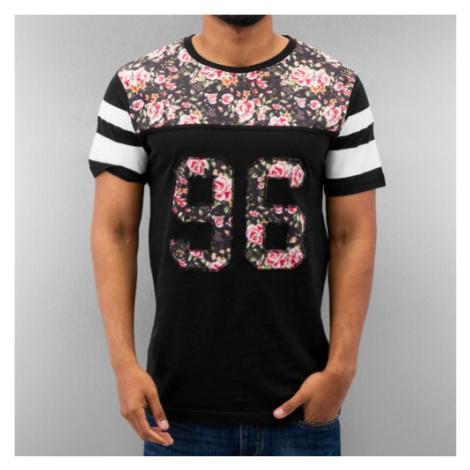Just Rhyse 96 T-Shirt Black