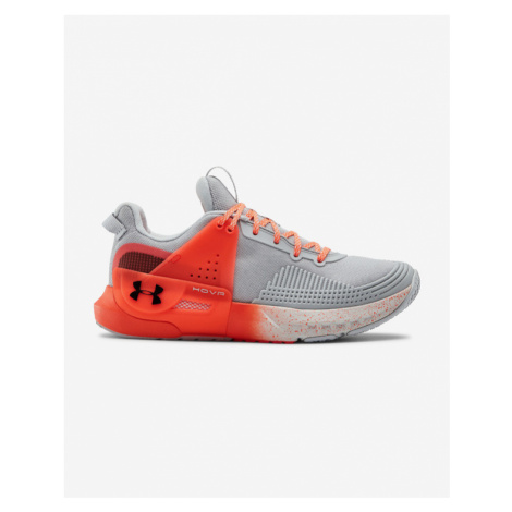 Under Armour HOVR™ Apex Sneakers Grey Orange