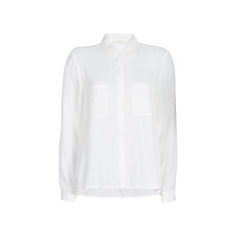 See U Soon GARAGARE women's Shirt in White