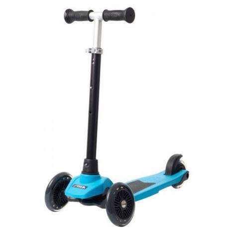 Stiga MINI KICK SUPREME blue - Children's kick scooter