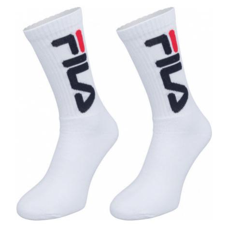 Fila UNISEX TENNIS 2P - Unisex socks