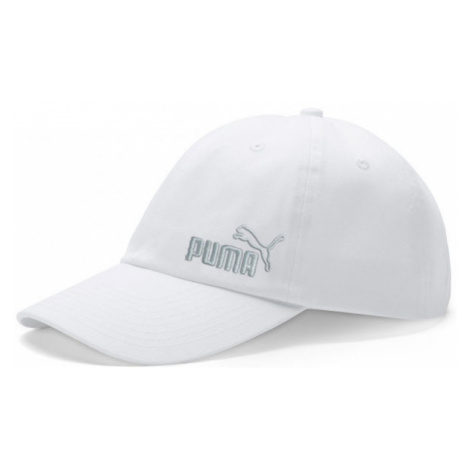 Puma ESS CAP II SNR white - Baseball cap