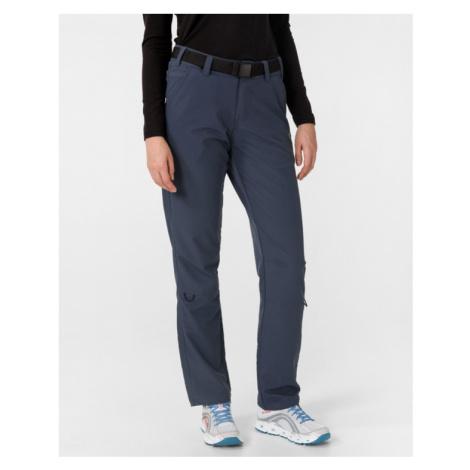 Loap Urnela Trousers Blue Grey
