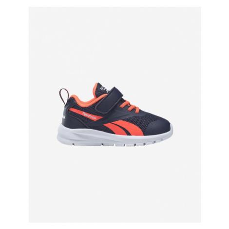 Reebok Rush Runner 3.0 Kids Sneakers Blue Red