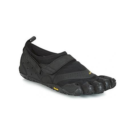 Vibram Fivefingers V-AQUA women's Outdoor Shoes in Black