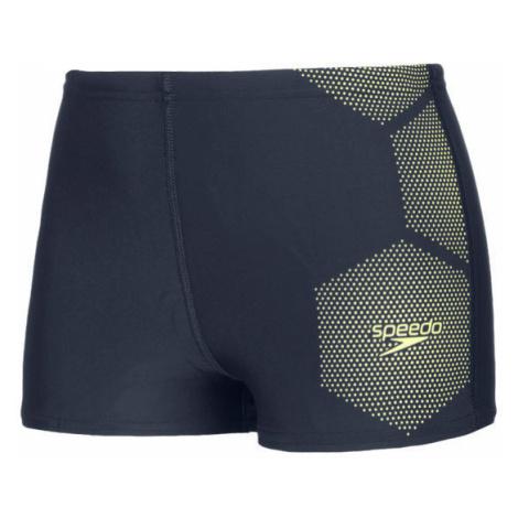 Speedo TECH PLACEMENT AQUASHORT - Boys' swimming trunks