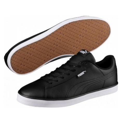 Puma URBAN PLUS black - Men's walking shoes
