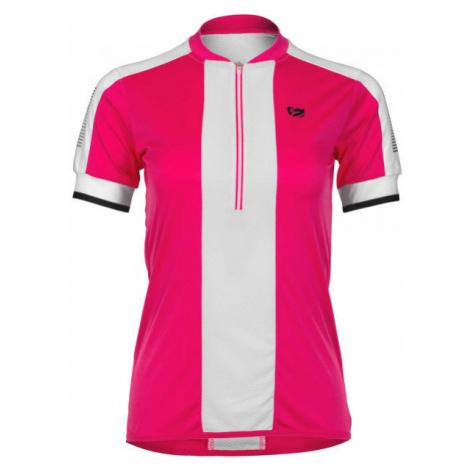 Etape NELLY pink - Women's jersey