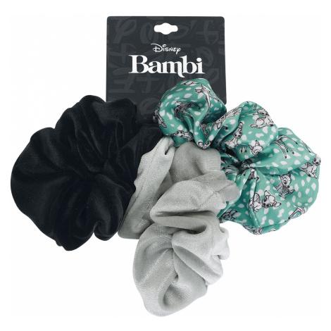 Bambi - Bambi - Hair tie - multicolour