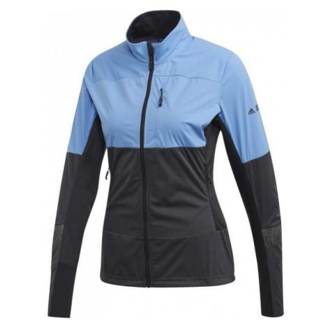 adidas W XPERIOR JKT black - Women's outdoor jacket