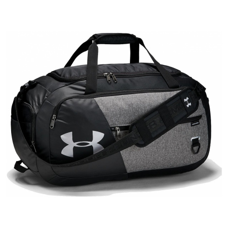 bag Under Armour Undeniable 4.0 Medium Duffel - 040/Graphite Medium Heather/Black/Black