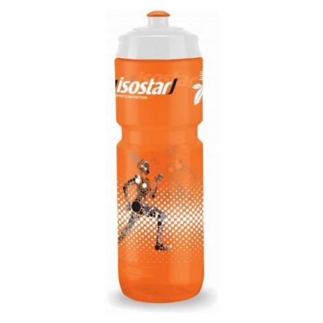 Isostar BIDON BIO SUPERLOLI RUNNER 800ML - Ecological sports bottle