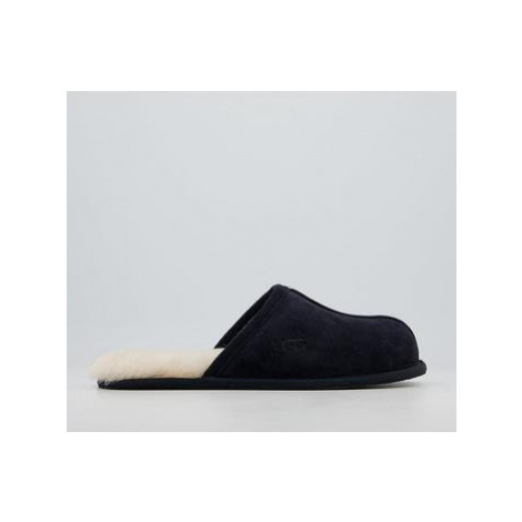 UGG Scuff Slippers NEW NAVY SUEDE