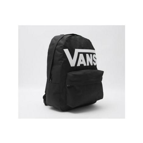 Vans Old Skool Iii Backpack BLACK WHITE