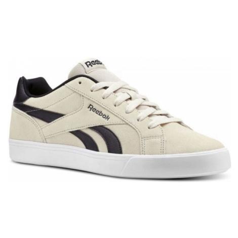 Reebok ROYAL COMPLETE 2LS beige - Men's lifestyle shoes