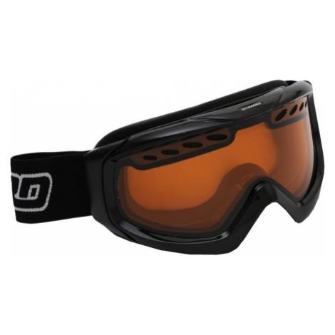 Blizzard SKI GOGGLES 906 DAV black - Ski goggles