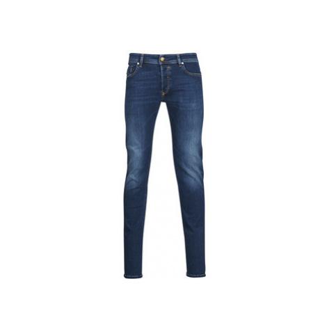 Diesel SLEENKER men's Jeans in Blue