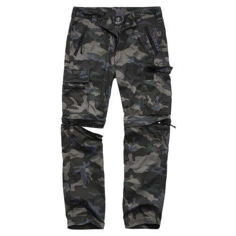 Brandit - All Terrain Combi Trouser - Baggy - dark camo