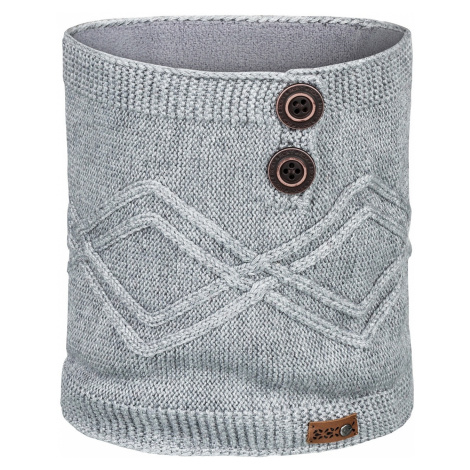 cravat Roxy Frozen Jaya - SJEH/Warm Heather Gray - women´s