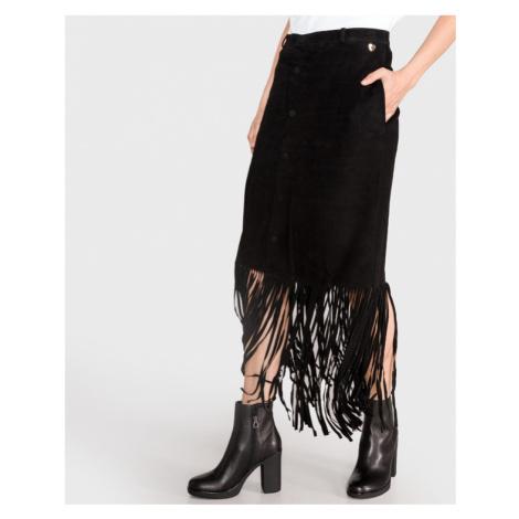 TWINSET Skirt Black