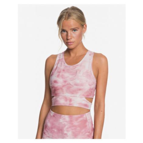 Roxy Where To Start Bra Pink