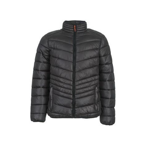 Yurban DALE men's Jacket in Black