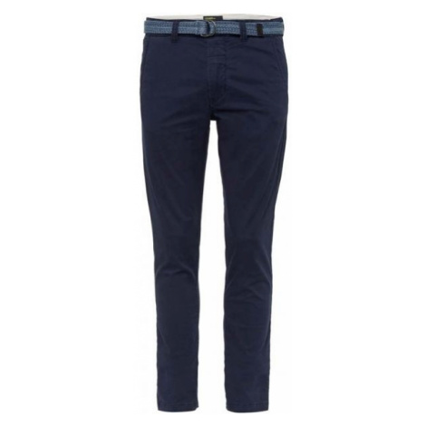 O'Neill LM HANCOCK STRETCH CHINO PANTS dark blue - Men's pants