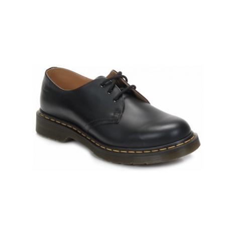 Dr Martens 1461 3 EYE SHOE women's Casual Shoes in Black