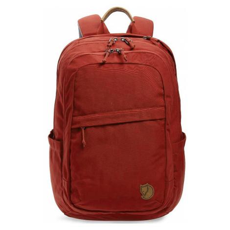 backpack Fjällräven Räven 28 - 321/Cabin Red