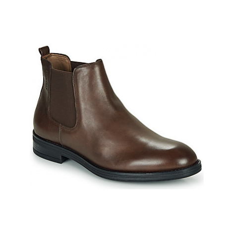 Stonefly CARNABY 6 men's Mid Boots in Brown