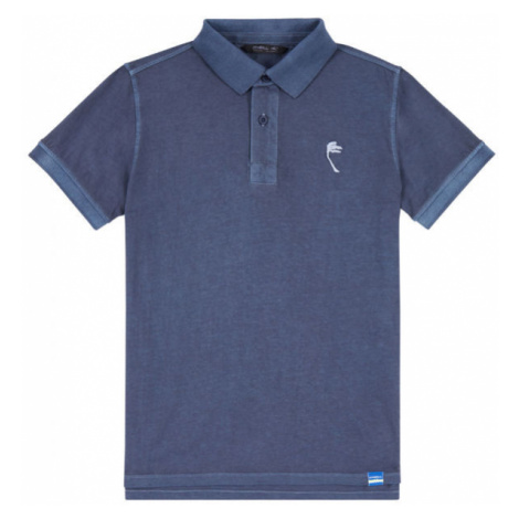 O'Neill LB PALM POLO dark blue - Boys' polo shirt
