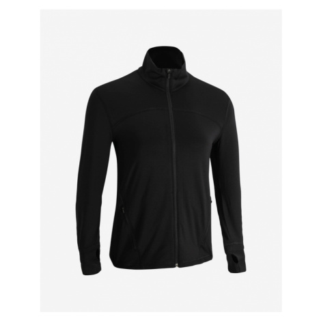 Under Armour RUSH™ Sweatshirt Black