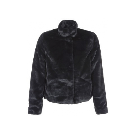 Only ONLVIDA women's Jacket in Black