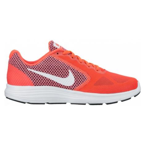 Nike WMNS REVOLUTION 3 white - Women's Running Shoe