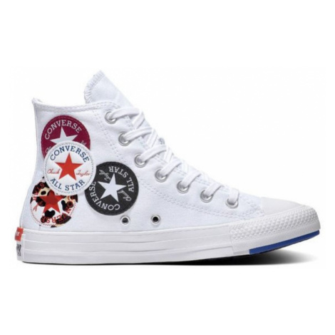 Converse CHUCK TAYLOR ALL STAR white - Unisex sneakers