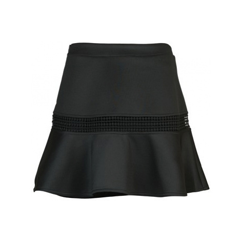 Brigitte Bardot ARMELLE women's Skirt in Black