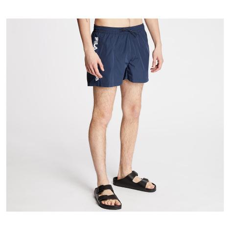 FILA Sho Swim Shorts Black Iris